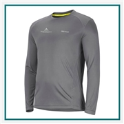 Marmot Windridge Long-Sleeve Company Logo