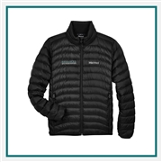 Marmot Men's Tullus Jacket Custom Embroidery