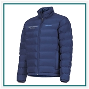 Marmot Alassian Featherless Jacket Custom