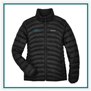 Marmot W Aruna Jacket Corporate Logo