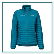 Marmot Women's Solus Featherless Jacket with Custom Embroidery, Marmot Branded Soft Shell, Marmot Corporate & Group Sales