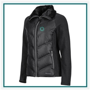Marmot Ladies Thea Jacket 89040 Custom Branding