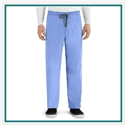 Grey's Anatomy Derek 6 Pocket Cargo Scrub Pant Custom Logo