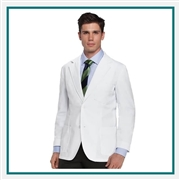 Barco Men Consultation Lab Coat Custom Logo