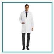 Grey's Anatomy 5 Pocket Lab Coat Custom Logo