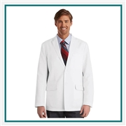 Grey's Anatomy Consultation Lab Coat Custom Logo
