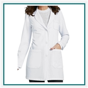 Grey's Anatomy Signature 3 Pocket Lab Coat Custom Logo