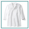 Carhartt Ripstop 3 Button Lab Coat Custom Branded