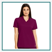 Grey's Anatomy Ladies' Axis Scrub Top Custom Logo