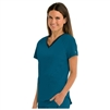 Grey's Anatomy L Elite Scrub Top Custom Logo