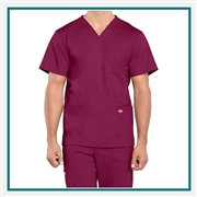 Cherokee Professionals 4 Pockets Scrub Custom Branded