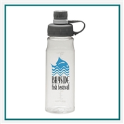 28 Oz. Everglade Collection Water Bottle with Custom Printed Logo, 28 Oz. Everglade Custom Logo Bottle, Custom Logo Drinkware, Water Bottles Corporate