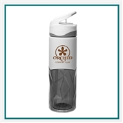 28 Oz. Bernini Collection Water Bottle with Custom Printed Logo, 28 Oz. Bernini Custom Logo Bottle, Custom Logo Drinkware, Water Bottles Corporate