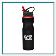 28 Oz. Flip and Flow Collection Water Bottle with Custom Printed Logo, 28 Oz. Flip and Flow Custom Logo Bottle, Custom Logo Drinkware, Water Bottles Corporate