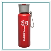 27 oz. Contempo Water Bottle with Custom Printed Logo, 27 Oz. Contempo Custom Logo Bottle, Custom Logo Drinkware, Water Bottles Corporate