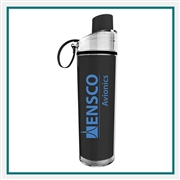 15 oz. Excursion Water Bottle with Custom Printed Logo, 15 Oz. Excursion Custom Logo Bottle, Custom Logo Drinkware, Water Bottles Corporate