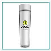 15 oz. Excursion with Color Inner/Clear Outer Tumbler with Custom Printed Logo, 15 Oz. Excursion Custom Logo Tumbler, Custom Logo Drinkware, Tumblers Corporate