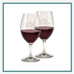 Riedel 18.5 oz. Ouverture Magnum 16753E/S2, Riedel  Custom Glasses, Promo Wine Glasses