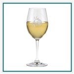 Riedel 12 Degustazione White Wine 25081E, Riedel  Custom Glasses, Promo Wine Glasses