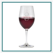 Riedel 19.75 oz. Degustazione Red Wine 25082E, Riedel  Custom Glasses, Promo Wine Glasses