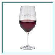 Riedel 33.5 oz. Riedel XL Cabernet Glass 25094E, Riedel  Custom Glasses, Promo Wine Glasses