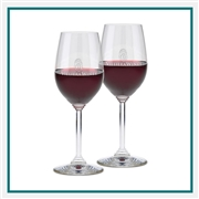 Riedel 13.5 oz. Wine Collection Zinfandelt 7456E/S2, Riedel  Custom Glasses, Promo Wine Glasses