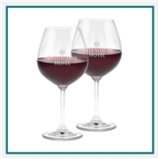 Riedel Riedel Wine Collection - Pinot 7457E/S2, Riedel  Custom Glasses, Promo Wine Glasses
