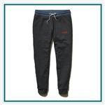 Marine Layer Sport Jogger Custom Embroidery