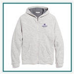 Marine Layer Lined Hoodie Custom Embroidery