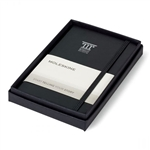 Moleskine Pocket Notebook Gift Set Custom Logo