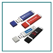 2GB Premium Slim Flash Drive