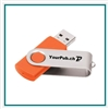 16GB Swivel Promotional Flash Drive
