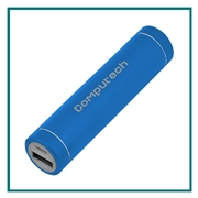 Volt 2200 MaH Cylindrical Power Bank, Lowest Price Custom Engraved Power Banks, Best Price Custom Cell Phone Power Banks, Cheap Power Banks with logo buy online