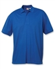 Clique Men's S/S Evans Polo MQK00008 Custom Embroidered