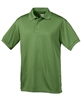 Clique Men's Fairfax Polo MQK00010 Custom Embroidered