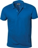 Clique Men's Ice Pique Polo MQK00023 Custom Embroidered
