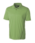 Clique Men's Ice Sport Polo MQK00043 Custom Embroidered