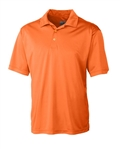 Clique Men's Parma Polo MQK00045 Custom Embroidered