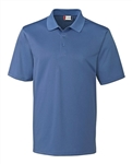 Clique Men's Malmo Snagproof Polo MQK00050 Custom Embroidered
