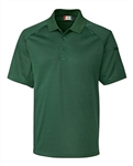Clique Men's Malmo Tactical Polo MQK00053 Custom Embroidered