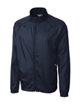 Clique Men's Active Full Zip Jacket MQK00039 Custom Embroidered