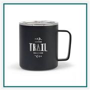 MiiR 12 oz Camp Cup Custom Logo