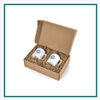 MiiR Camp Cup Gift Set Corporate Branding