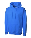 Clique Adult Extended Size Clique Basics Fleece Pullover Hoodie MRK02003 Custom Logo