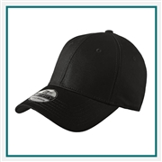 NewEra Structured Stretch Cotton Cap Custom