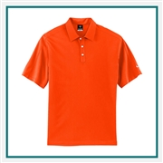 Nike Men's Tech Sport Dri-Fit Polo Stitched Logo