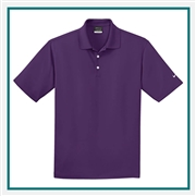 Nike Men's Tall Dri-Fit Micro Pique Polo with Custom Embroidery, Nike Embroidered Polos, Nike Corporate Sales