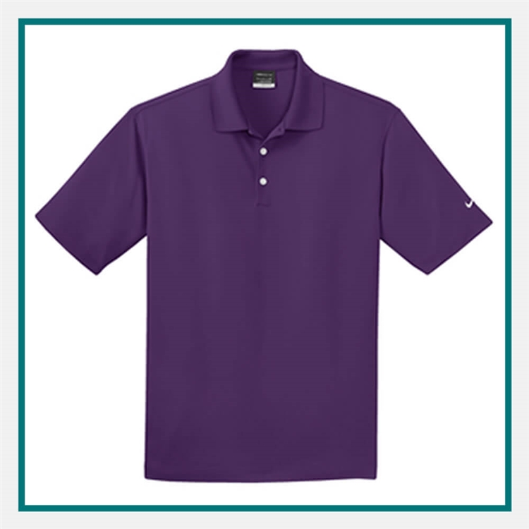 65e3f7ce Nike Golf Men's Tall Micro Pique Polo - Free Setup, Embroidery & Shipping!