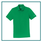 Nike Golf Men's Dri-FIT Smooth Performance Polo with Custom Embroidery, Nike Golf Corporate Apparel, Nike Golf Men's Golf Polo