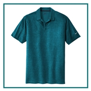 Nike Golf Men's Dri-FIT Crosshatch Polo with Custom Embroidery, Nike Golf Corporate Apparel, Nike Golf Men's Golf Polo